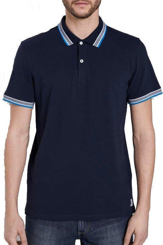 Tom Tailor Regular Fit Heren Poloshirt M