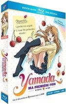 YAMADA Ma 1er Fois - Intégrale - Coffret Blu-Ray+Livret - Ed Saphir