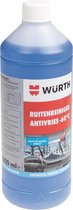 Würth Wu-332840 Ruitenreiniger Plus 1000 Ml