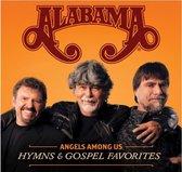 Angels Among Us : Hymns & Gospel