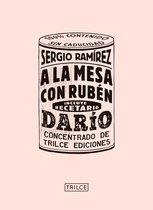 A la mesa con Rubén Darío