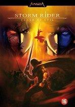Storm Rider - Clash Of Evil