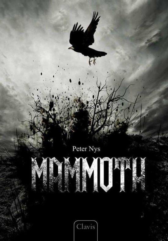Wentelwereld - Mammoth - Peter Nys | Fthsonline.com