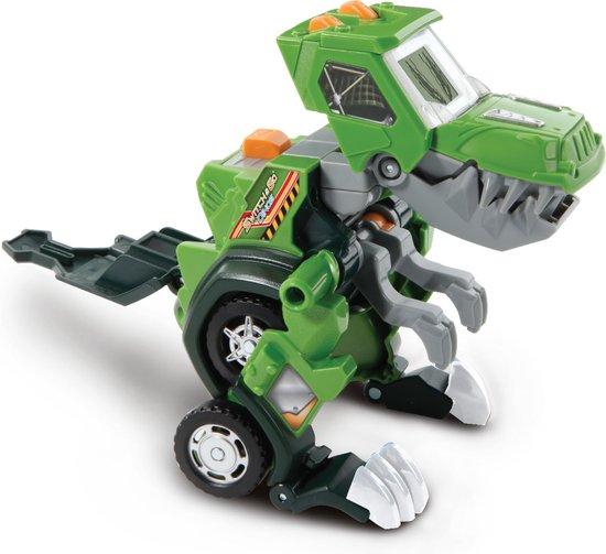 VTech Switch & Go Dino's Jaxx T-Rex - Speelgoed Dinosaurus