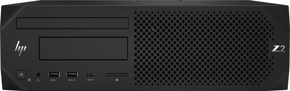 Z2 SFF I7-8700 16GB 256SSD W10P