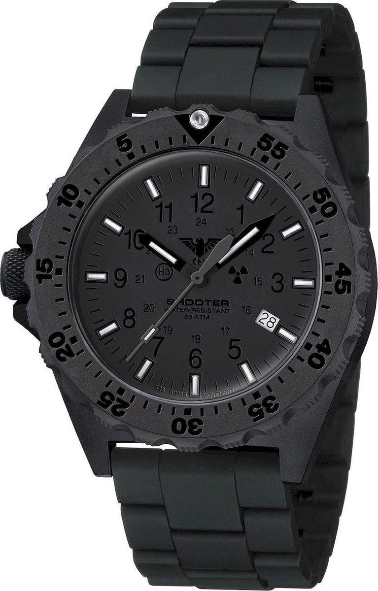 KHS Mod. KHS.SH2XTHC.NCB - Horloge