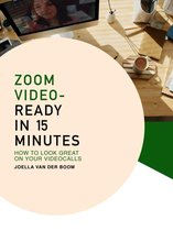 e-book Zoom Video-Ready In 15 Minutes (ENGLISH)