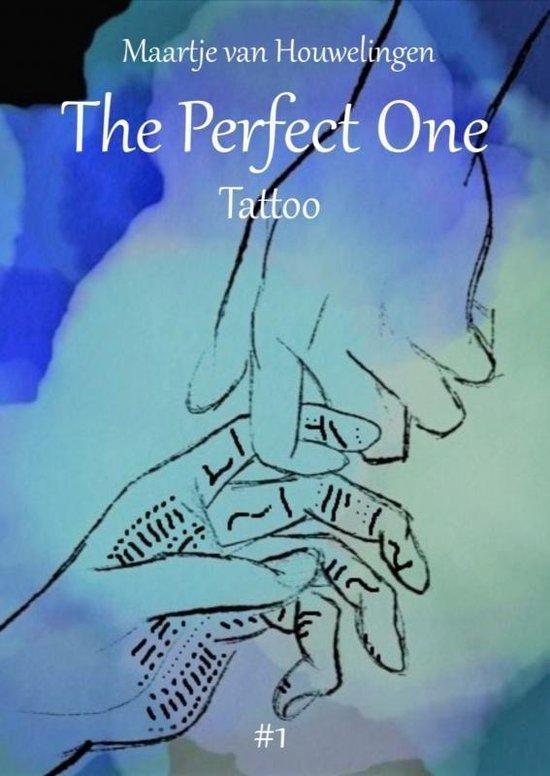 The Perfect One Tattoo - Maartje van Houwelingen |