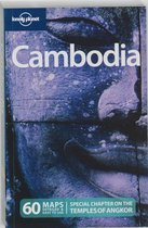 Lonely Planet: Cambodia (7th Ed)