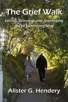 Omslag The Grief Walk