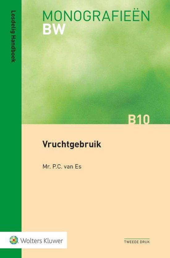 Vruchtgebruik - none |