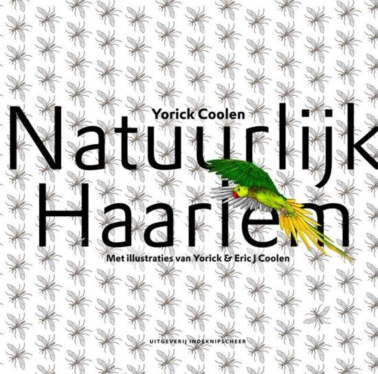 Natuurlijk Haarlem - Yorick Coolen  