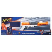 NERF N-Strike Elite SharpFire - Blaster