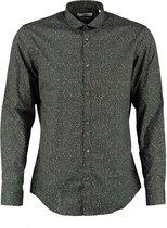 Jack & Jones - Heren Overhemd Maat S