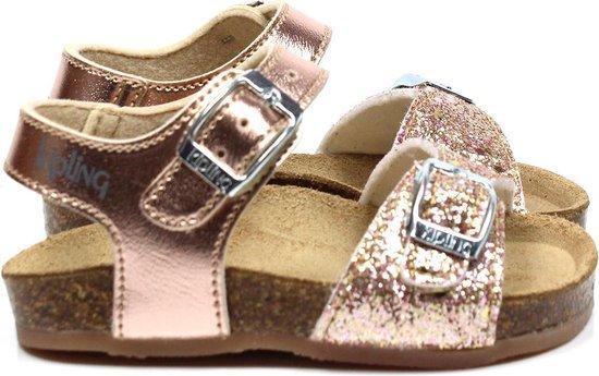 | Kipling NAMINA 2 meisjes sandaal roze, ,24
