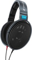 Sennheiser HD 600 - Over-ear koptelefoon - Zwart
