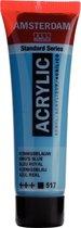 Acrylverf - 517 - Konings blauw - Amsterdam - 20ml