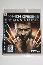 X-Men Origins, Wolverine  PS3