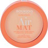 Bourjois Air Mat Shine Control Powder - 02 Light Beige