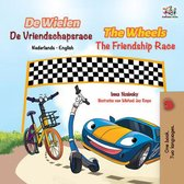 De Wielen De Vriendschapsrace The Wheels The Friendship Race