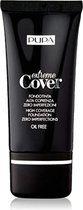 Pupa Extreme Cover Foundation 040