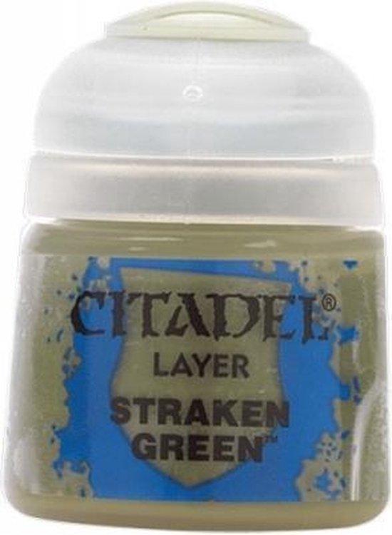Thumbnail van een extra afbeelding van het spel Straken Green (Citadel)