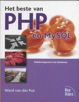 Het beste van PHP en MySQL