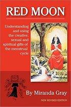 Boek cover Red Moon van Miranda Eve Gray