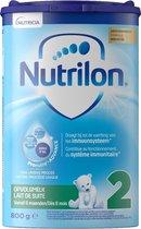 Nutrilon Opvolgmelk 2 melkpoeder (vanaf 6 maanden)