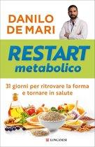 Omslag Restart metabolico
