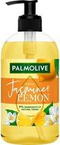 Palmolive Handzeep Jasmin & Lemon 500 ml