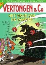 Vertongen en C° 33 -   Het virus van de vampier