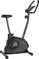 Tunturi Cardio Fit B30 Hometrainer - Fitness Fiets - Grijs | Antraciet