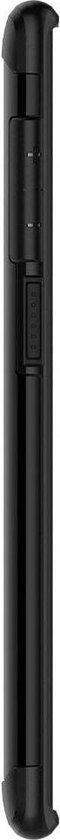 Spigen Slim Armor Case voor Samsung Galaxy Note 10 - Zwart