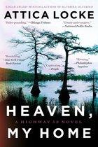 Boek cover Heaven, My Home van Attica Locke