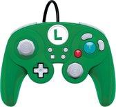 PDP Nintendo Switch Controller - Smash Pad Pro - Luigi