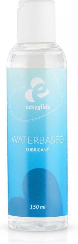 EasyGlide glijmiddel op waterbasis - 150 ml