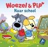 Afbeelding van het spelletje Woezel & Pip - Naar School