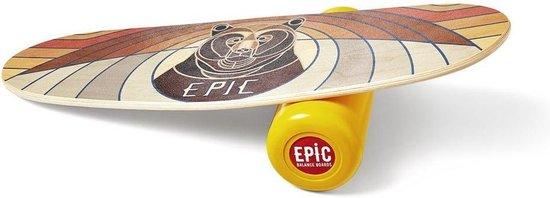 Epic Balance Board - Ursa Rocker