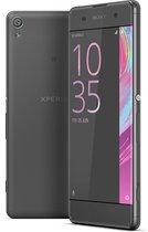 Sony Xperia XA - 16GB - Zwart