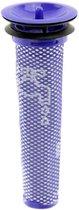 Dyson filter pre-filter wasbaar stofzuiger alternatief motorfilter voor o.a. DC58, DC59, DC61, DC62, V6 en V8