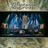 The Theater Equation (Special Edition) (CD+DVD)