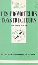 Les promoteurs constructeurs