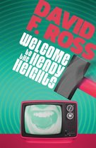 Welcome to the heady heights