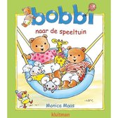 Boek Bobbi naar de Speeltuin