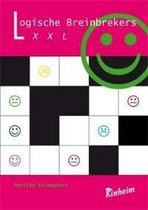 Logische Breinbrekers - XXL