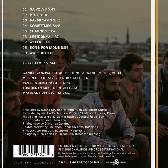 Dykyi Lys - Jazz Thing Next Generation Vol. 84