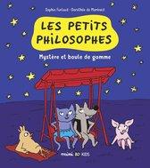 Les petits philosophes, Tome 01