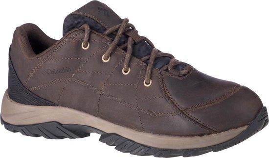 Columbia Crestwood Venture 1826361231, Mannen, Bruin, Trekkinglaarzen maat: 43,5 EU