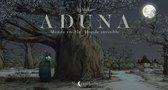 Omslag Aduna Monde visible - Monde invisible